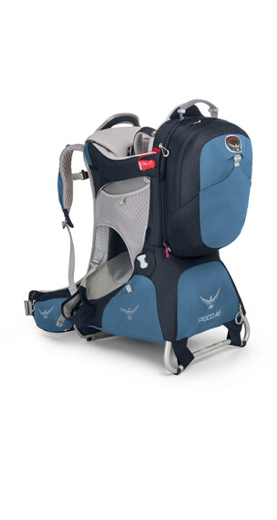 Osprey Poco AG Premium Child Carrier Seaside Blue